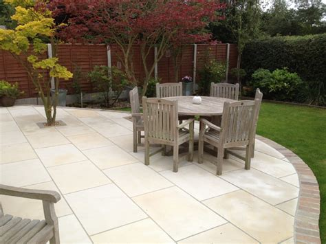 Outdoor And Patio Landscapes And Garden Services