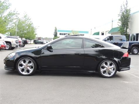 2006 acura rsx 0 60 2006 acura rsx sport coupe 5 speed manual moonroof