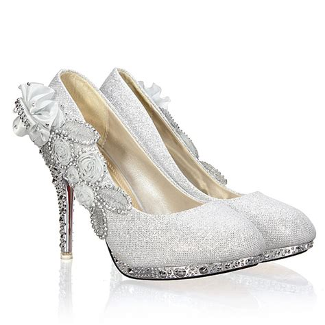 1 Inch Bridal Shoes by 1 Inch Heel Bridal Shoes Reviews Shopping 1 Inch
