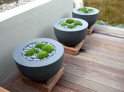 fioriere moderne 30 modelli di fioriere per esterno dal design moderno