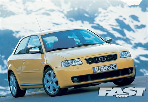 Audi S3 2003 by Audi S3 Buying Guide Fast Car