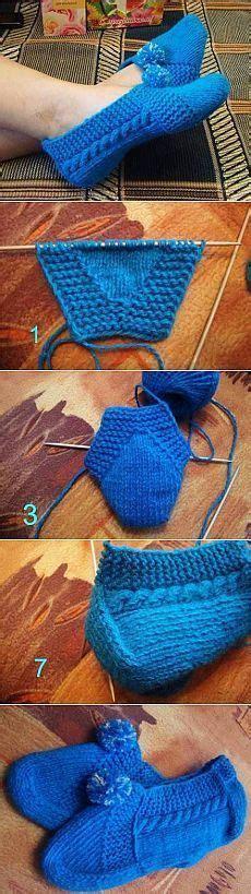 tutorial slipper rajut make cheap flip flops into crochet slippers free