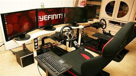 best racing simulator for pc racing simulator setup soon