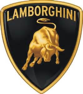Lamborghini Murcielago Logo