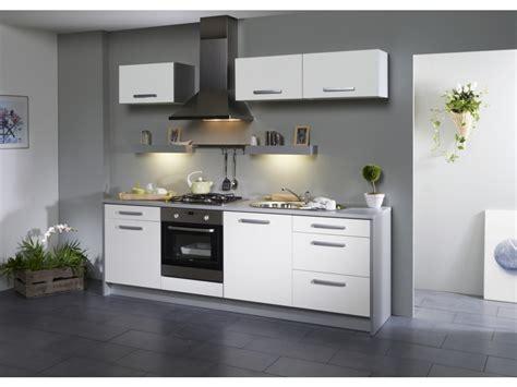Superbe Meuble Bas Angle Cuisine Ikea #9: meuble-blanc-cuisine.jpg
