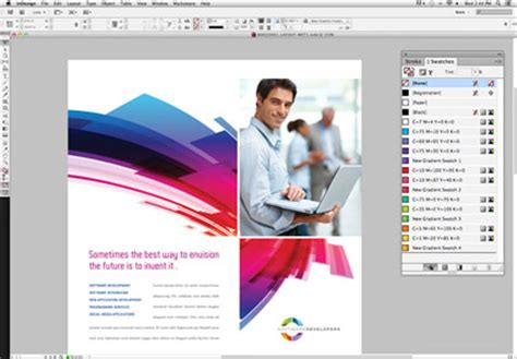 editing layout and design stocklayouts graphic design templates brochures flyers