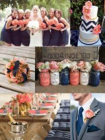 best 25 coral navy weddings ideas on navy