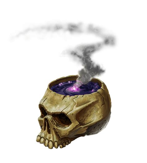 Magic Cloth Spesial Pandora Ori skull cup and potion by michaeljaecks on deviantart item inspiration