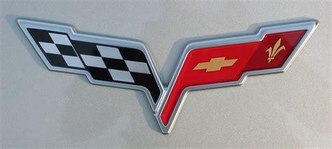 corvette emblem ls1tech camaro and firebird forum