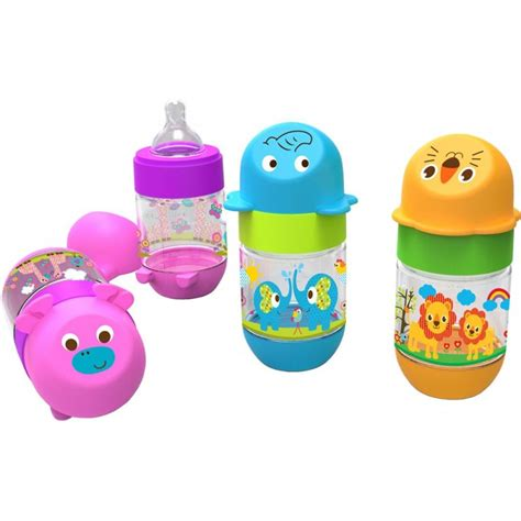 Ap003 Baby Safe Wide Neck Feeding Bottle Botol Bayi Leher Besar Jual Baby Safe Ap003 Wide Neck Feeding Bottle 125ml Botol