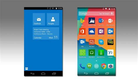 outlook web app android outlook web app f 252 r android microsoft ver 246 ffentlicht erste version connect