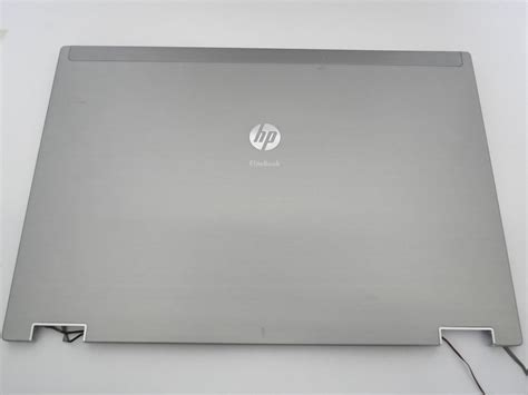 Prostars 7210 Ultraportable Pink And Affordable Laptop by Hp Elitebook 8440p 14 0 Quot Lcd Screen Back Top Cover Lid