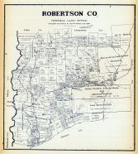 robertson county texas map texas antique maps and historical atlases historic map works