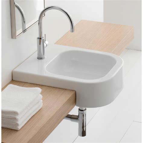 bathroom inset sink next recessed sink zuri furniture