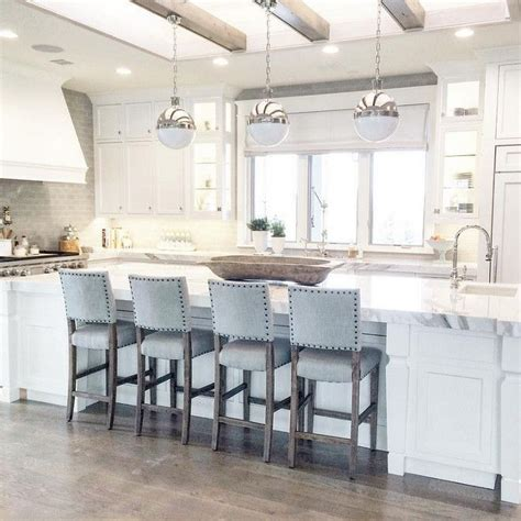 kitchen stools for island best 25 kitchen island stools ideas on island