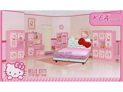 Kamar Set Hello Cotton Cinema Keapanel harga kamar set hello cotton cinema