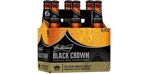 crown craft beer with craft beer on the rise budweiser admits their beer