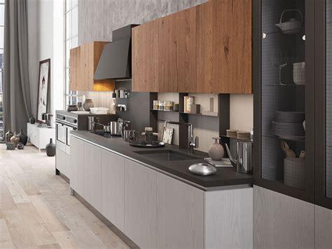 cucine lineari offerte cucina lineare con penisola arredamento mobili
