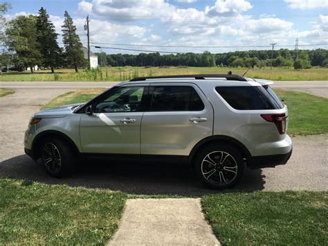 2015 ford explorer awd 2015 ford explorer sport awd ecoboost buds auto used