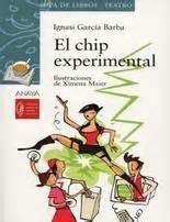el chip experimental 846676304x sonr 237 e que nadie mira quot el chip experimental quot
