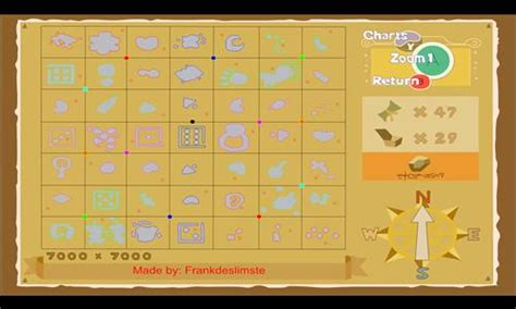 wind waker map the legend of the wind waker sea chart play risk free warlight