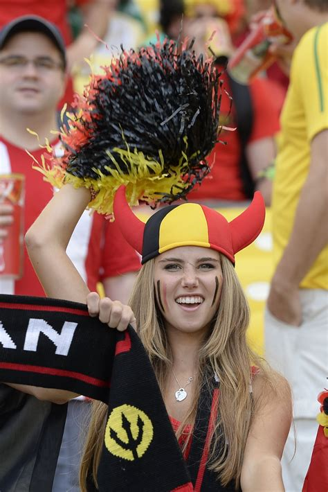 loreal cuts ties with belgian world cup fan axelle l oreal cuts ties with belgium supporter axelle