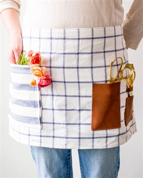 pattern for utility apron best dishtowel utility apron pattern flax twine