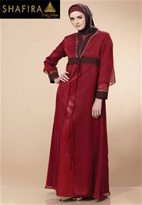 Gamis Butik Shafira shafira baju muslim foto gambar baju muslim