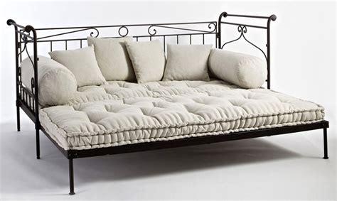 metallgestell bett schlafsofa sofa schlafcouch bett metallgestell neu