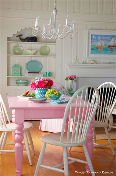 floral dining room chairs seaside cottages in maine usa cottage style tracey rapisardi style