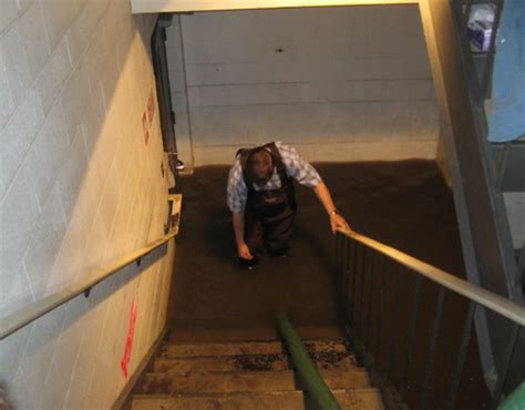 basement flooding cleanup tips for cleaning and