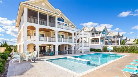 twiddy outer banks vacation rentals oceanfront rentals