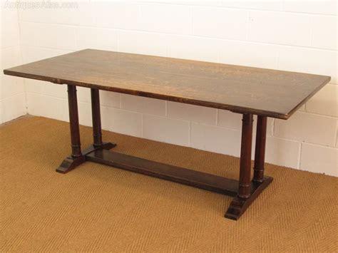 heals dining table heal s oak quot tilden quot dining table antiques atlas