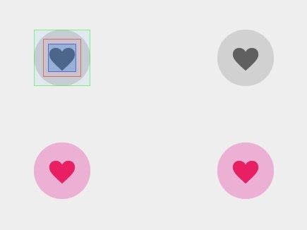 material design icon dimensions material spec ripple size on icon buttons 183 issue 1869