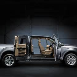 2015 Ford F 150 News 2015 Ford F 150 Look Details For Radically New Truck