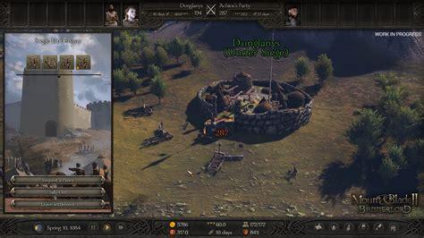 mount blade ii bannerlord mmogamescom