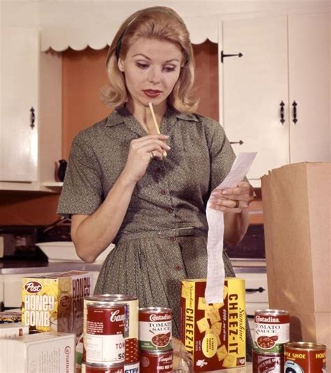 femme au foyer 1960 d 233 couvrez le guide de la femme parfaite au foyer dans les