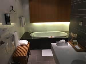 Bath Shower Design lufthansa first class lounge munich travelling the world