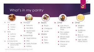 vegan food list 30 must have healthy pantry staples