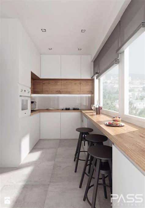 fotos de cocinas minimalistas de 37 fotos de cocinas minimalistas