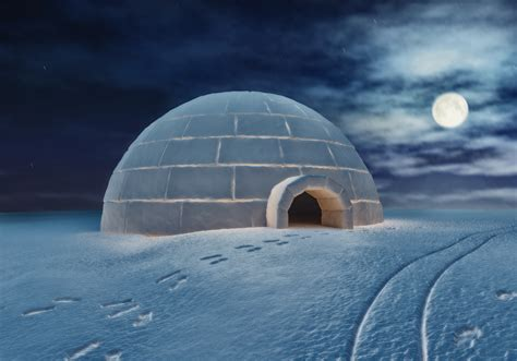 igloo house igloo night istock jpg