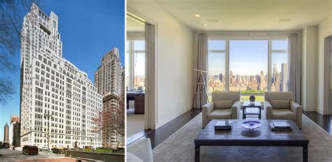 15 central park west luxurious apartments pinterest 15 cpw pad sells meridian ceo lawrence 24m