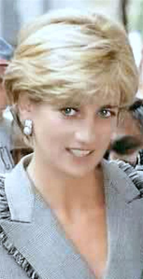 Princess Diana Hairstyles by 17 Best Images About Princess Diana S Hair Styles On