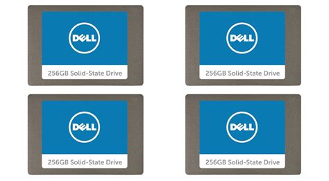 Dell Gift Card Discount - et deals 256gb solid state drive for 99 99 with a 50 dell gift card extremetech