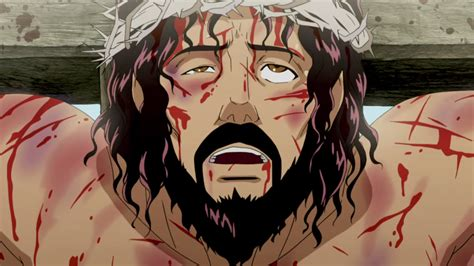 Anime Jesus by Friday My Last Day Anime Adaption 1st By