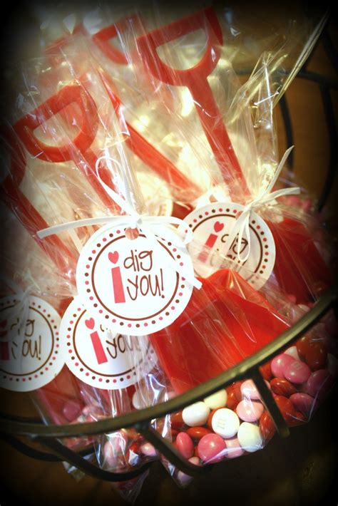 i dig you party favors 17 best images about valentines day on pinterest
