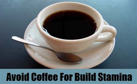 Stand Up Coffee Stamina 3 tips to increase energy and stamina simple ways to naturally increase your energy to gain