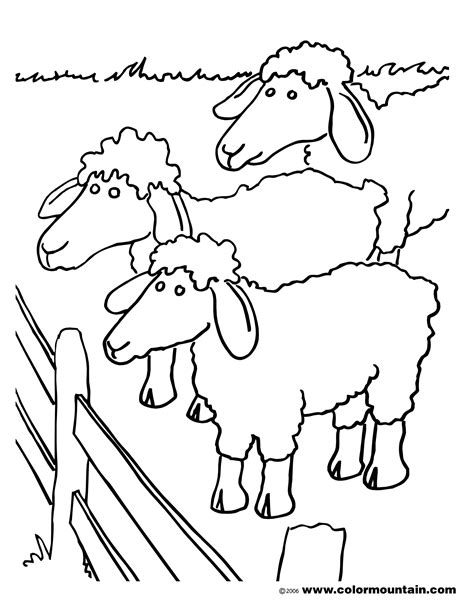 coloring page year of the sheep coloring pages of sheep fresh shaun the sheep coloring