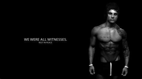 zyzz bodybuilder zyzz aesthetics bodybuilding quotes quotesgram