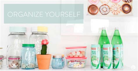 organizing yourself organize yourself kitchn